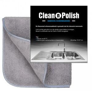cleanpolish_nanoschoonmakdoek