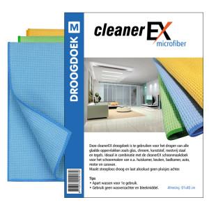 cleanerex-droogdoek