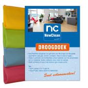 newclean-droogdoek
