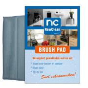 newclean-brushpad