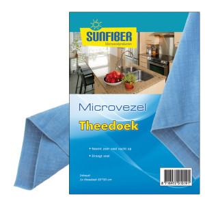 sunfiber-theedoek